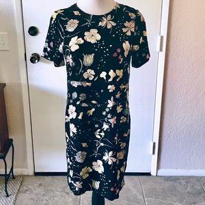 H&M Floral Dress 6